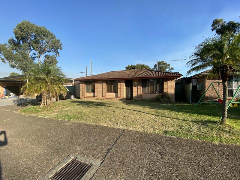 Unit 7/7 Woodvale Cl, Plumpton, NSW 2761