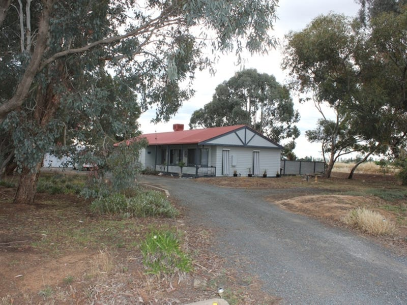 59 Weller Road, Lancaster, Vic 3620