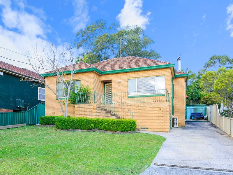 36 Yowie Avenue, Caringbah South, NSW 2229