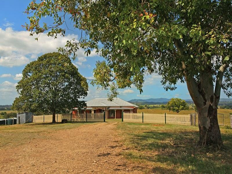 177 Lagoon Pocket Road, Lagoon Pocket, Qld 4570