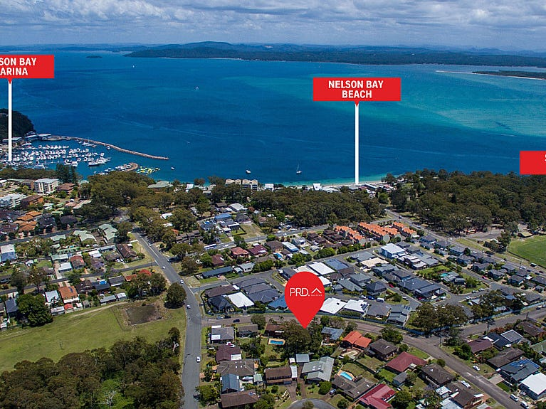 41 Kerrigan Street, Nelson Bay, NSW 2315