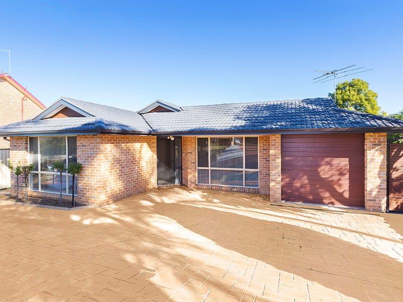 11 Minto Close, Bonnyrigg Heights, NSW 2177