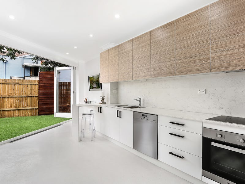 3 Weedon Avenue, Paddington, NSW 2021