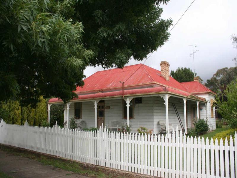 115 Yass Street, Gunning, NSW 2581