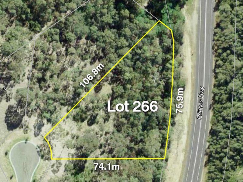 Lot 266/12 Apple Berry Place, Batemans Bay, NSW 2536