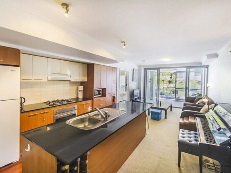 1207/6 Manning Street, South Brisbane, Qld 4101