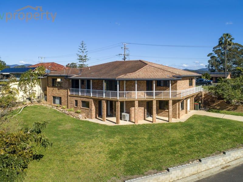 132 Wallace  Street, Macksville, NSW 2447