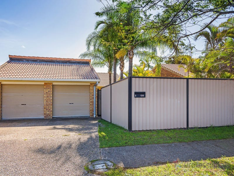2/126 Oxley Drive, Paradise Point, Qld 4216
