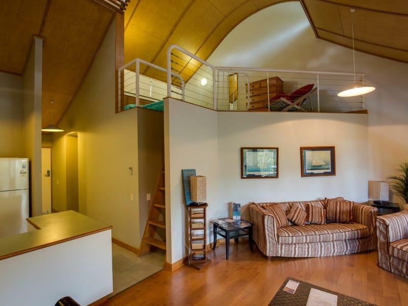 535/535 Banksia Villa, Fraser Island