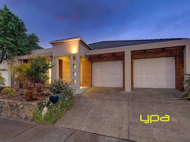 16 Scarborough Terrace, Craigieburn, Vic 3064