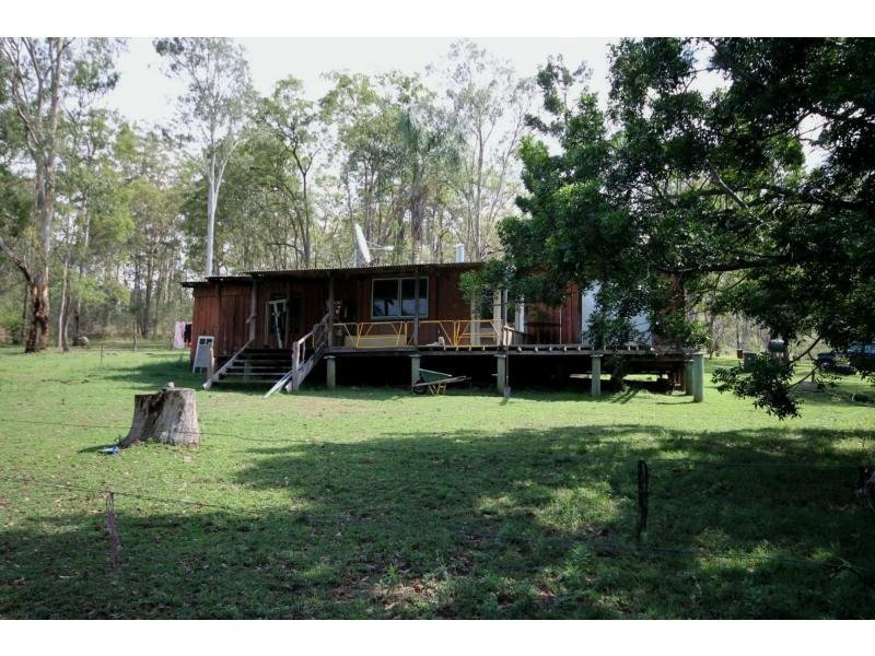 956 Stockyard Creek Road, Stockyard Creek, NSW 2460