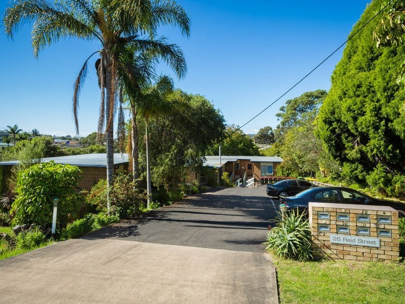 2/26 Reid, Merimbula, NSW 2548