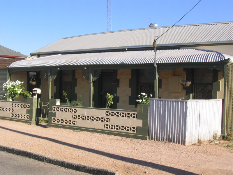 3 Christie Street, Kadina, SA 5554
