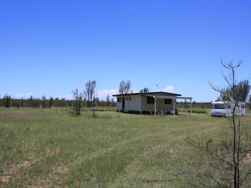 Lot 12 Macquarie Dr, Leyburn, Qld 4365
