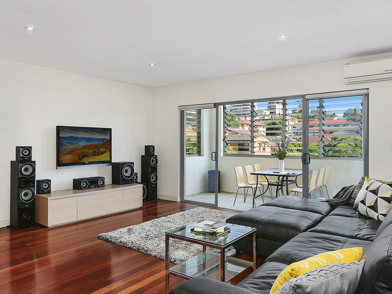 19/46 Bourke Street, North Wollongong, NSW 2500