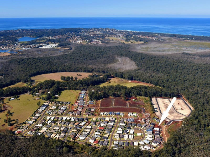 1/Lot 161 The Point Drive, Port Macquarie, NSW 2444