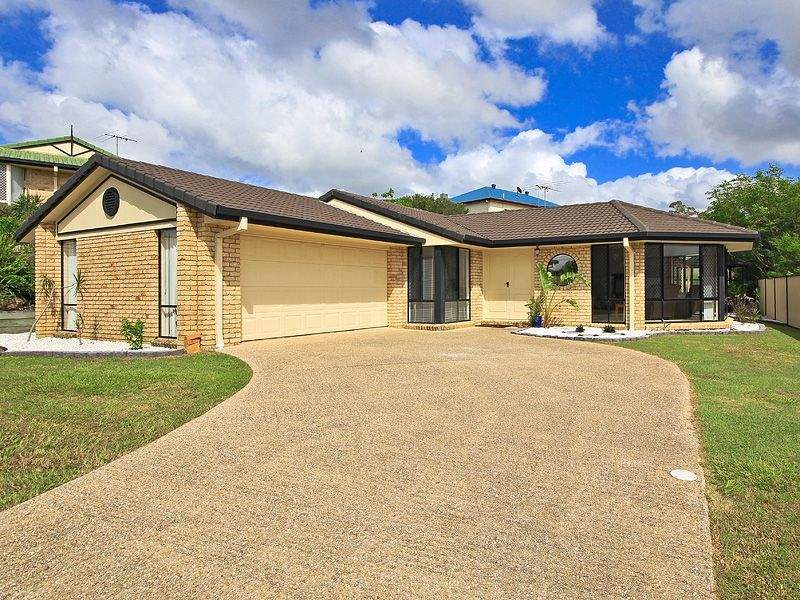 82 Overland Drive, Edens Landing, Qld 4207