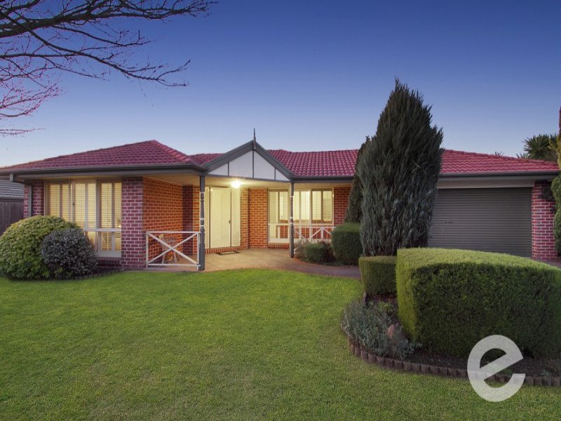 7  Amos Court, Narre Warren South, Vic 3805