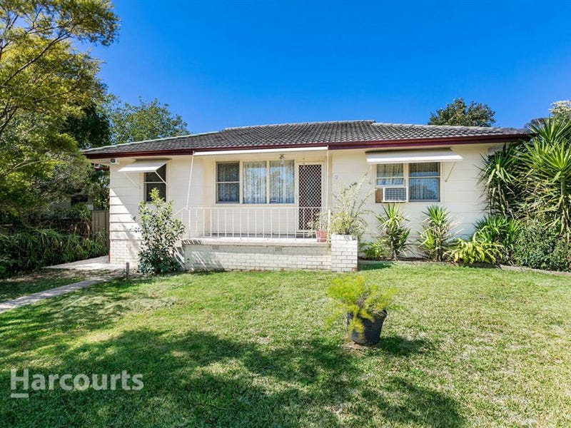 3 Slessor Place, Blackett, NSW 2770