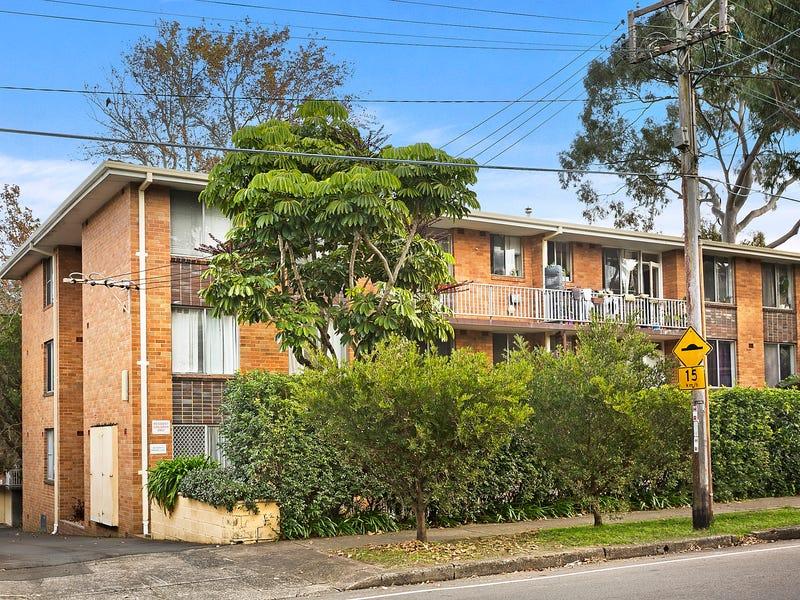 19/44-50 Ewart Street, Dulwich Hill, NSW 2203