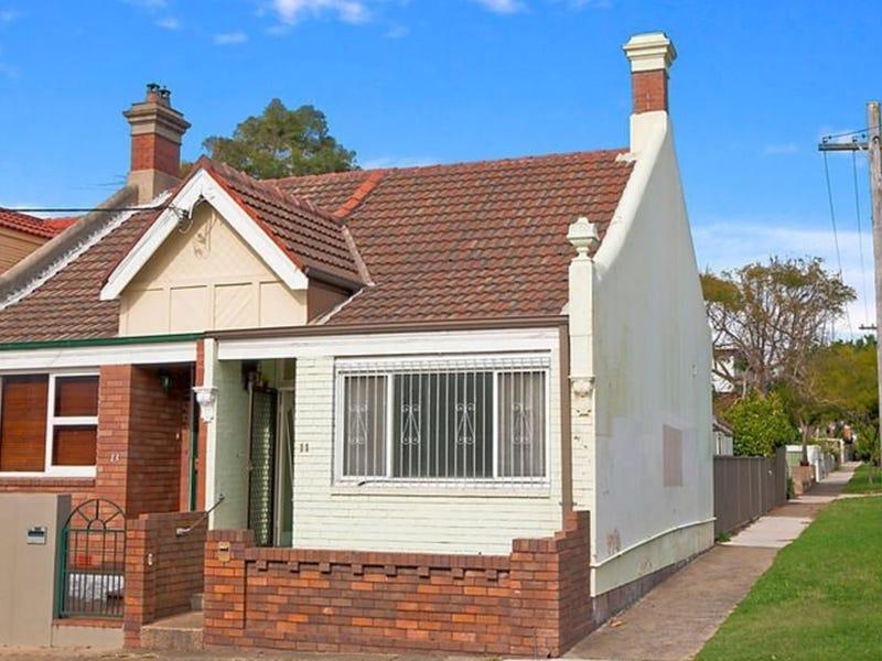 11 Philip Street, Bondi, NSW 2026