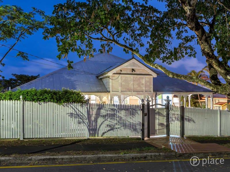129 Rockbourne Terrace, Paddington, Qld 4064