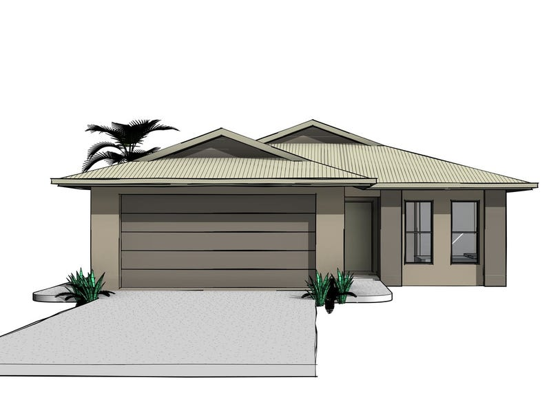 Lot 315 Homevale Entrance, Mount Peter, Qld 4869