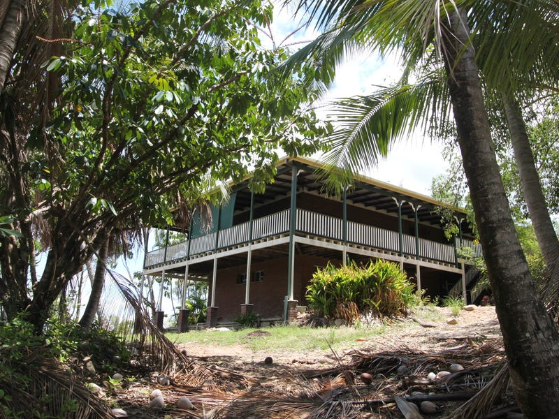 40 Probert Road, Bambaroo, Qld 4850