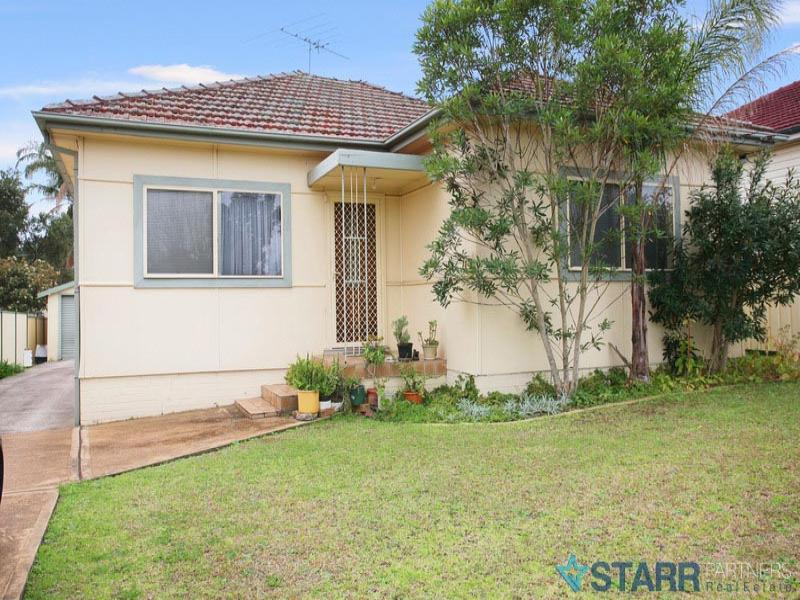 57 Wisdom Street Guildford Nsw 2161 Property Details