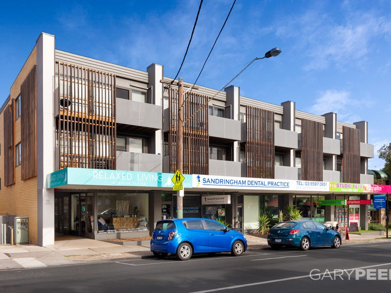 22/72 Bay Road, Sandringham, Vic 3191