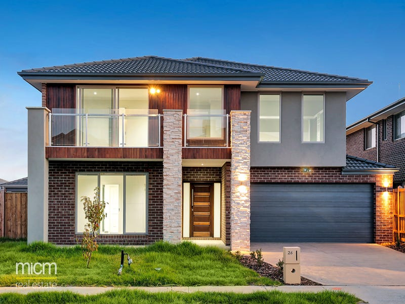 26 Roundhay Crescent, Point Cook, Vic 3030