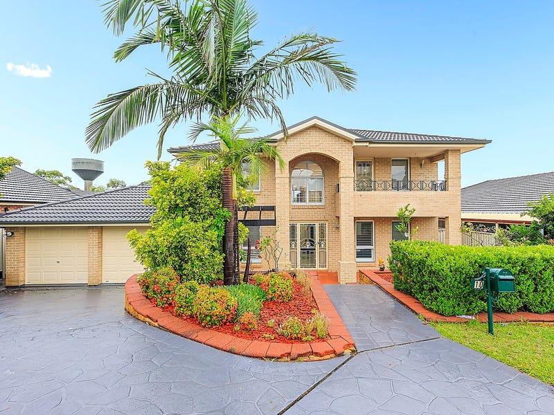 10 Dean Place, Acacia Gardens, NSW 2763