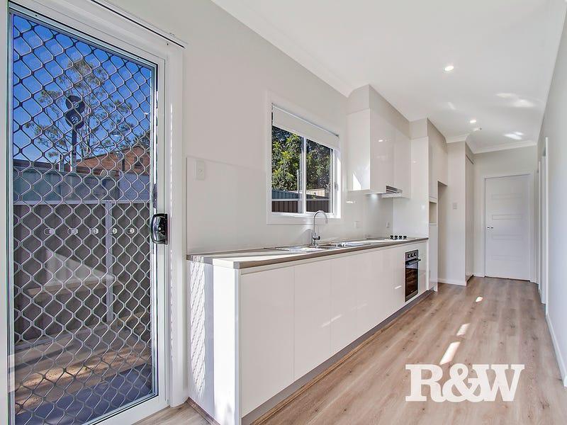 20A Alicante Street, Minchinbury, NSW 2770