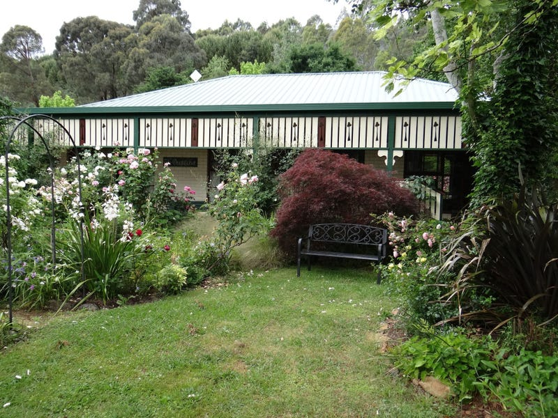 431 Morses Creek Road, Wandiligong, Vic 3744