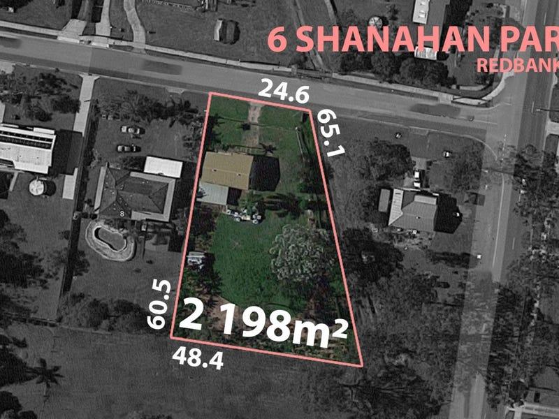 6 Shanahan Parade, Redbank Plains, Qld 4301