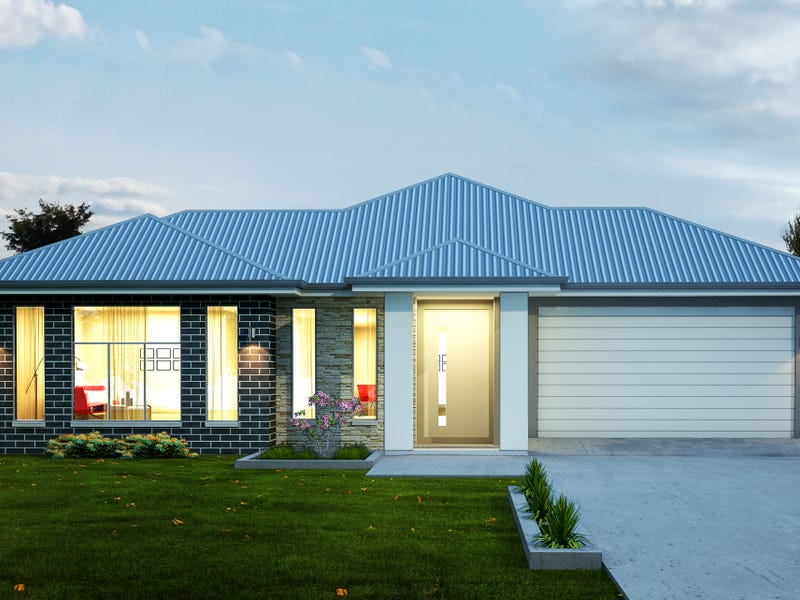 LOT297 Judicial Circuit, Jones Hill, Qld 4570