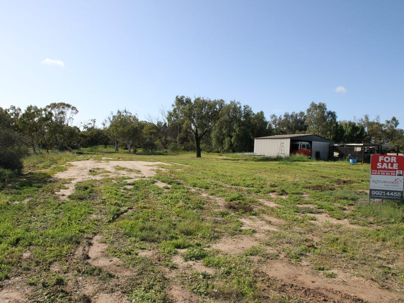 Lot 158 Broad Street, Mingenew, WA 6522