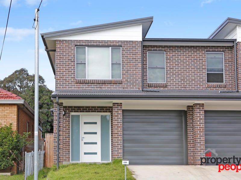 22B Euroka Street, Ingleburn, NSW 2565