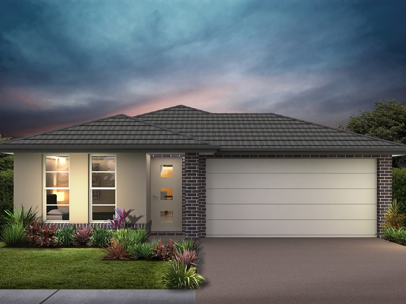 Lot 144 Lucere, Leppington, NSW 2179