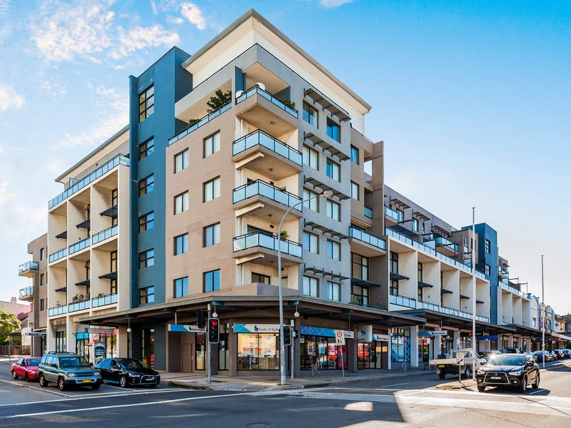 20/198 Marrickville Road, Marrickville