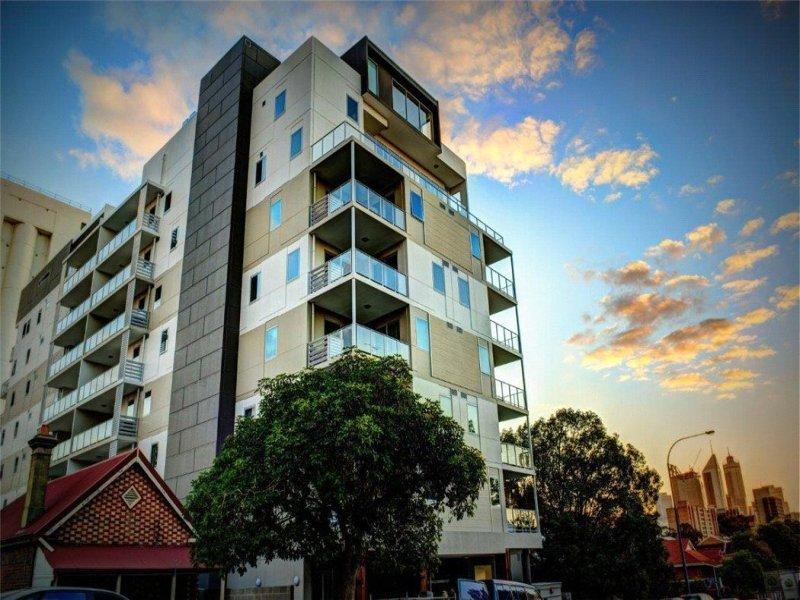 49/35 Wellington Street, Perth, WA 6000