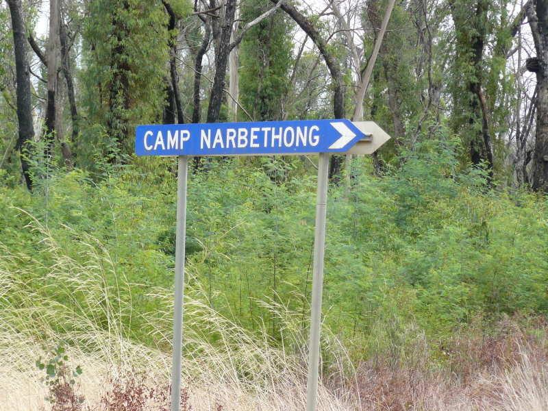 946 Maroondah Highway, Narbethong, Vic 3778