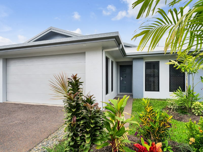 Lot 201 Bulleringa Loop, Mount Peter, Qld 4869