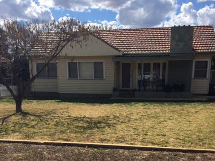 48 George Street, Gunnedah, NSW 2380