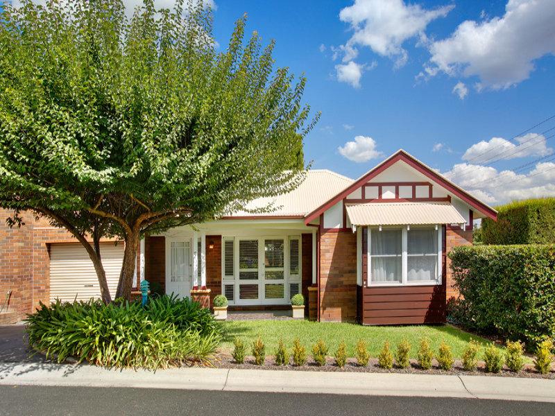 2/58 Elizabeth St, Moss Vale, NSW 2577