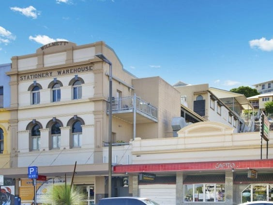 2/195 Flinders Street, Townsville City, Qld 4810