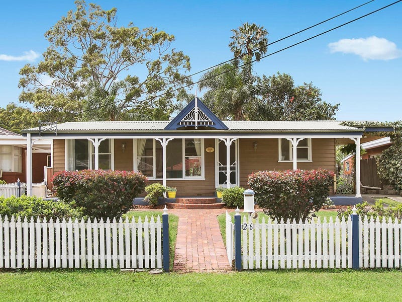 26 Athol Street, Woonona, NSW 2517