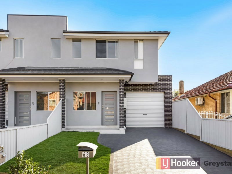 63 CLYDE STREET, Guildford, NSW 2161
