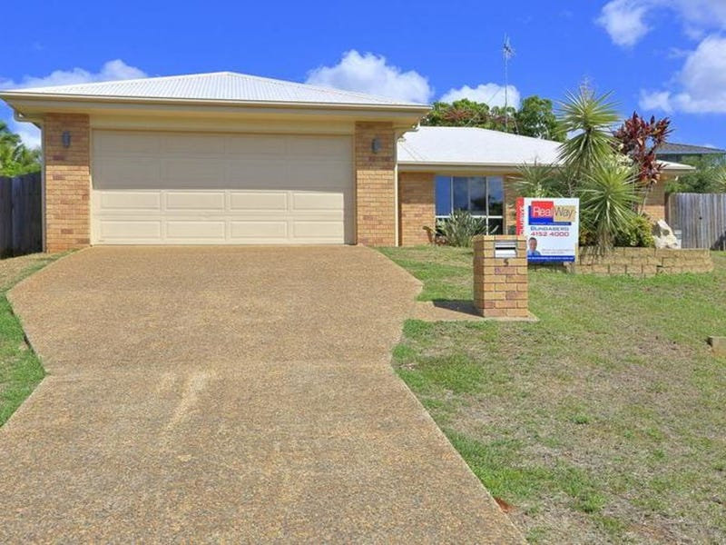 5 Aymone Close, Avoca, Qld 4670