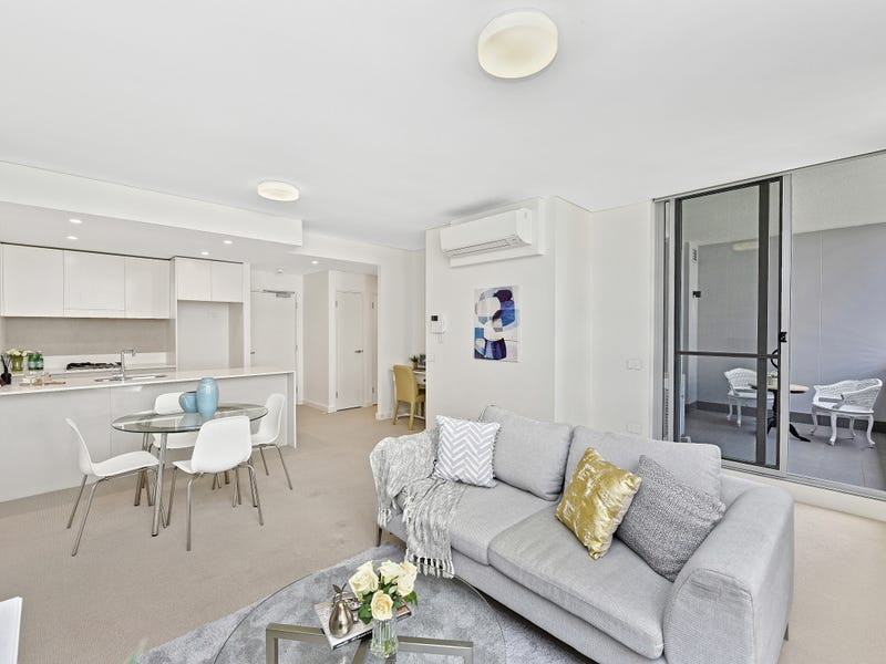 509/41 Hill Road, Wentworth Point, NSW 2127